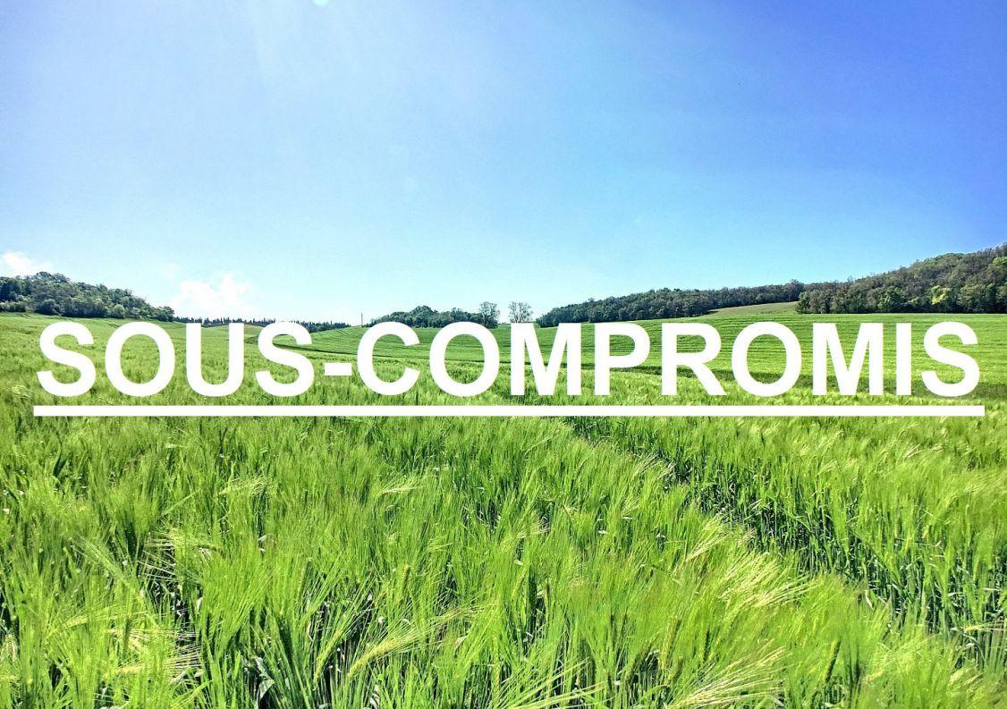 A vendre Terrain agricole Belesta En Lauragais | Réf 3122252 - Primotera
