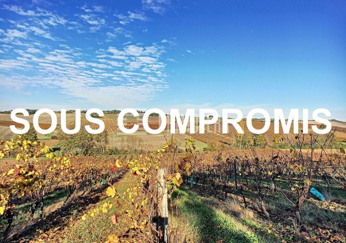 A vendre Terrain agricole Gaillac   Réf 3122286 - Primotera