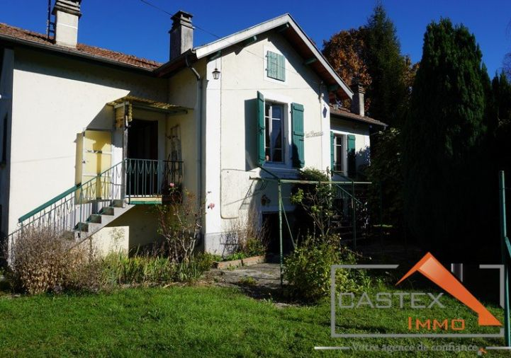 A vendre Prat Bonrepaux 3122313 Castex immo