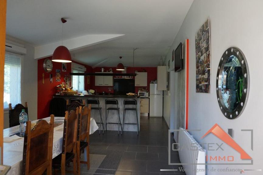 A vendre Salies Du Salat 3122314 Castex immo
