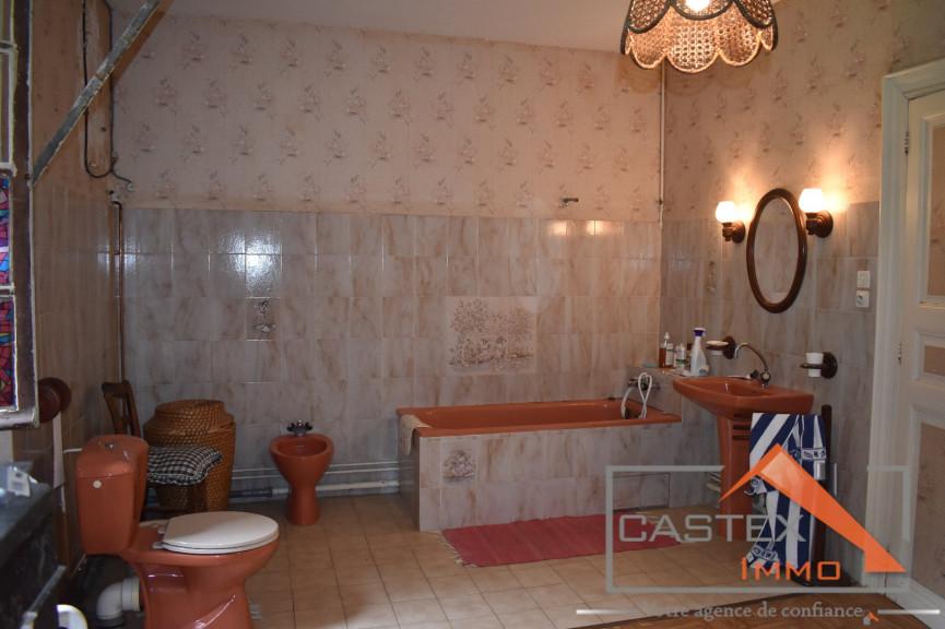 A vendre Boussens 31223177 Castex immo