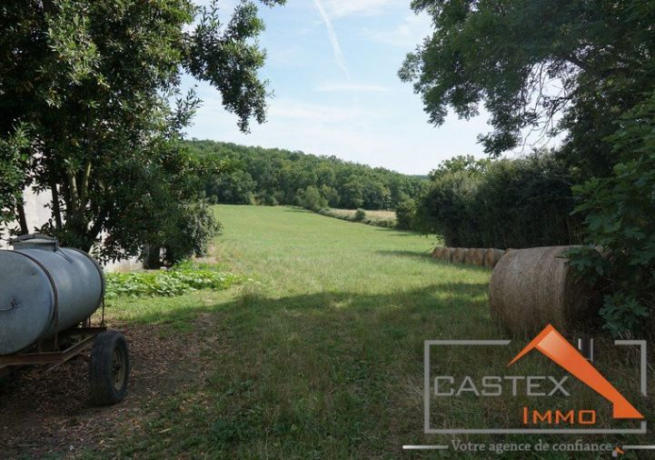 A vendre Terrain Mane | R�f 31223191 - Castex immo