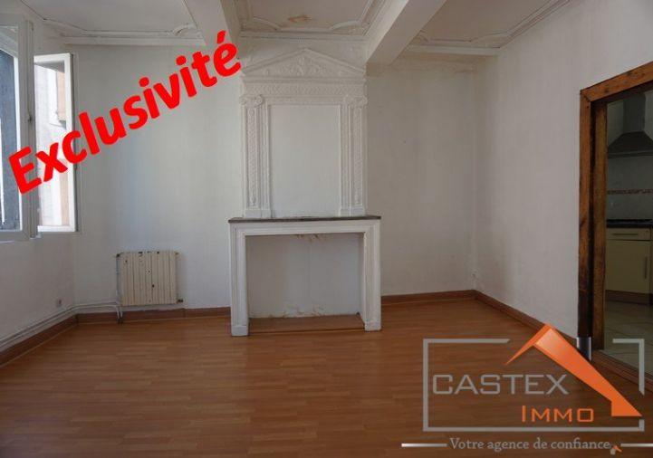 A vendre Maison Salies Du Salat | R�f 31223226 - Castex immo