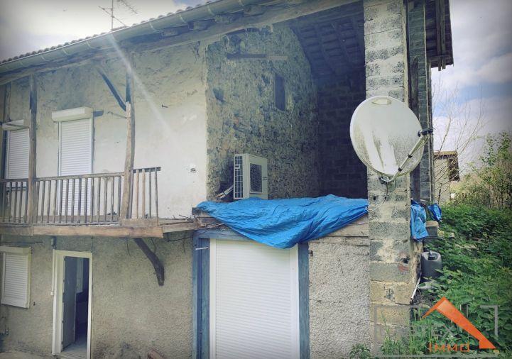 A vendre Maison Prat Bonrepaux | R�f 31223234 - Castex immo