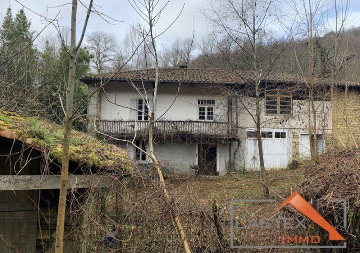 A vendre Maison Arbas | R�f 31223244 - Castex immo