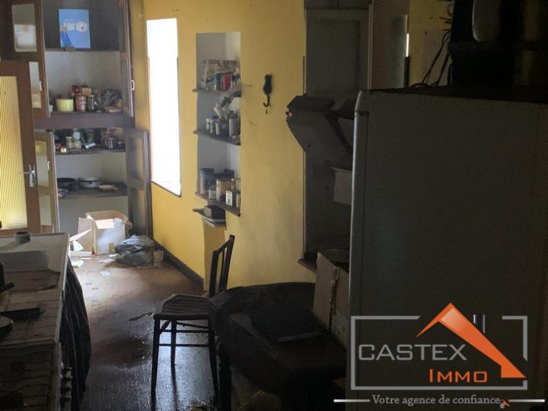 A vendre  Arbas | Réf 31223244 - Castex immo
