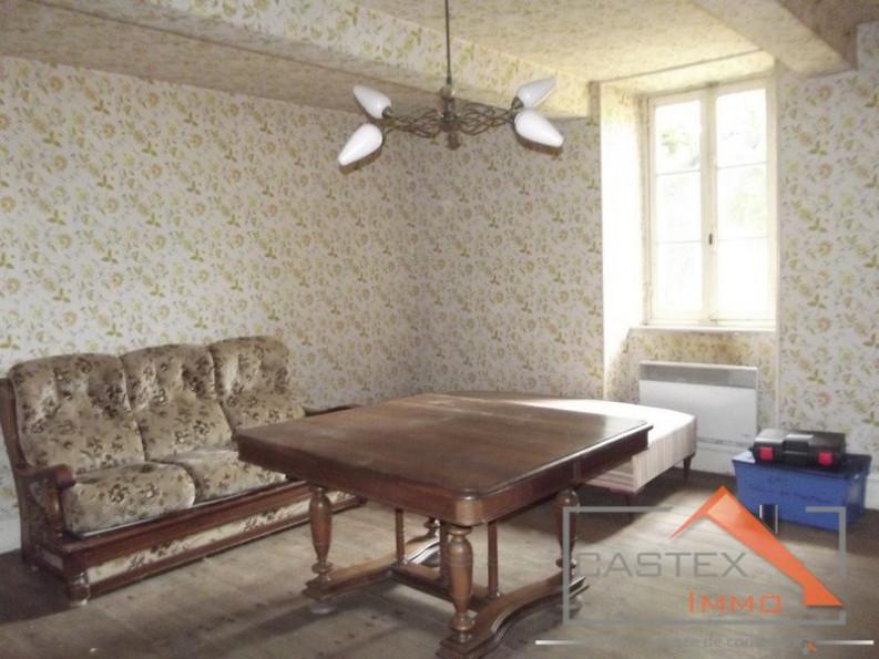 A vendre  Boussens   Réf 31223248 - Castex immo