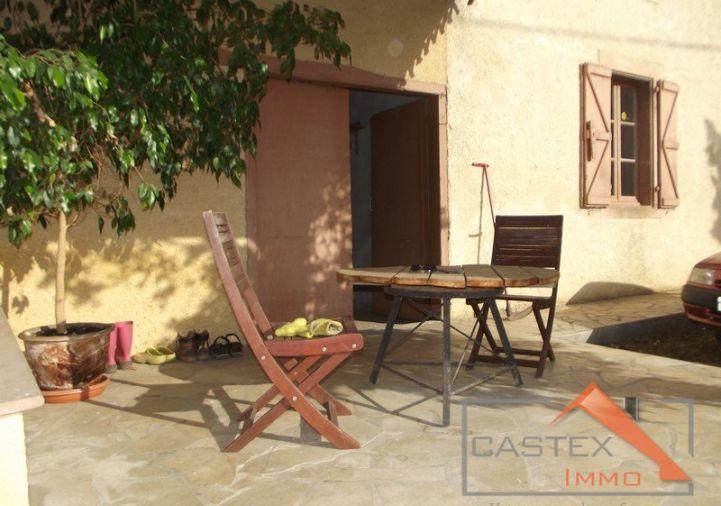 A vendre Maison Boussens | R�f 31223248 - Castex immo