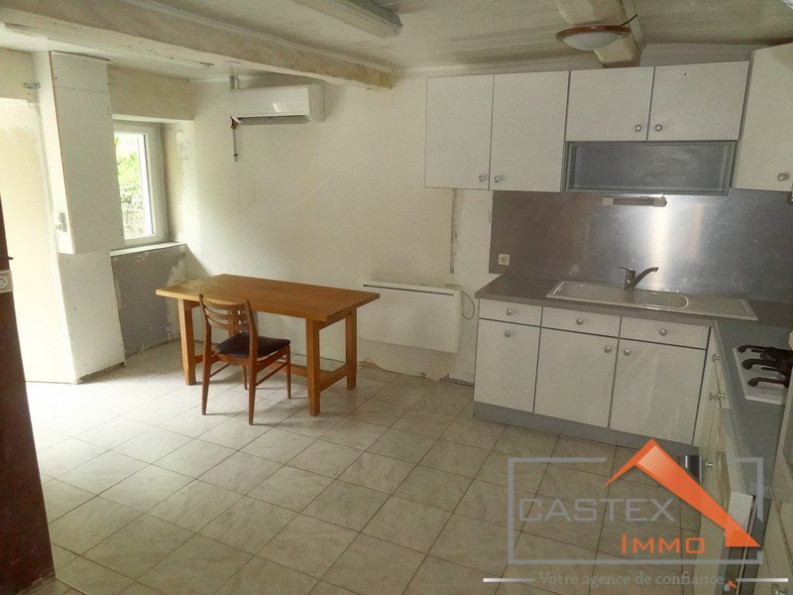 A vendre Prat Bonrepaux 3122328 Castex immo
