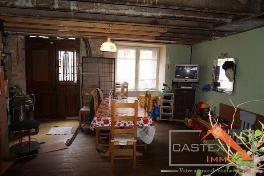 A vendre Cerizols 3122330 Castex immo