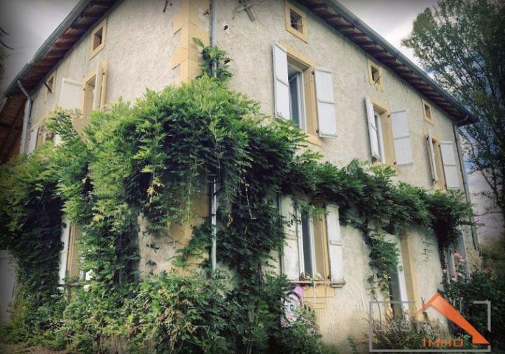 A vendre Maison Mane | R�f 31223321 - Castex immo