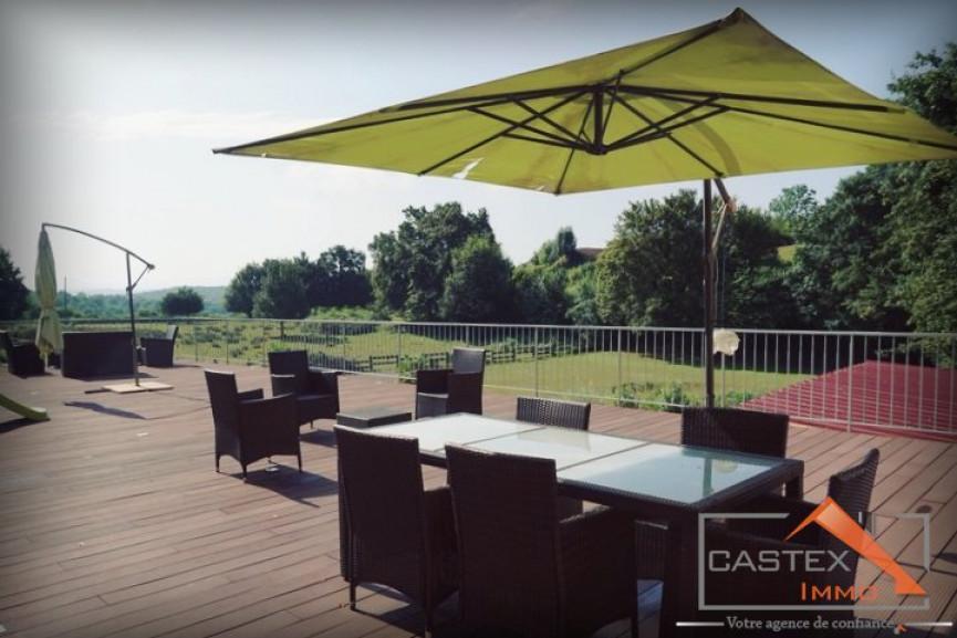 A vendre  Salies Du Salat | Réf 31223336 - Castex immo