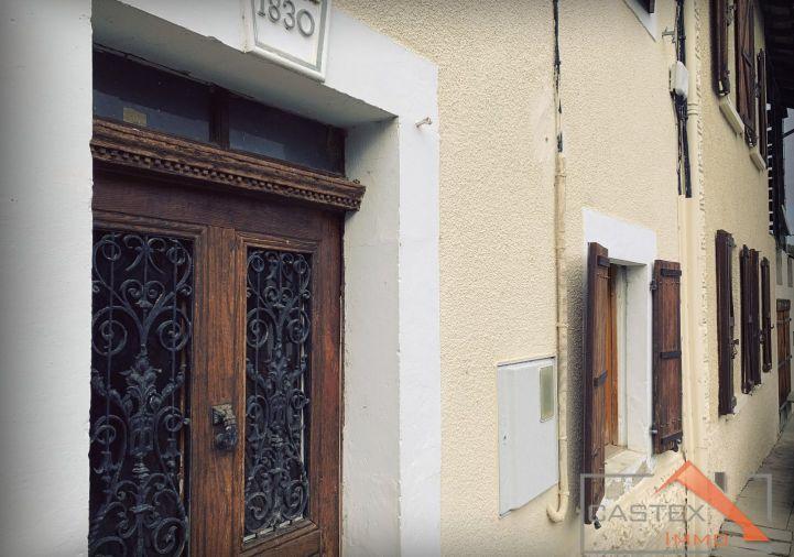 A vendre Maison Mane | R�f 31223346 - Castex immo