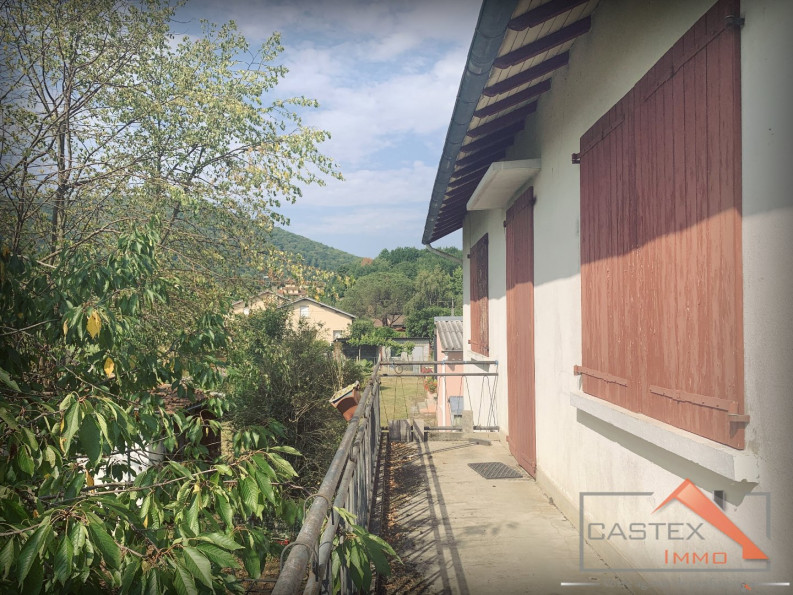 A vendre  Aspet | Réf 31223356 - Castex immo