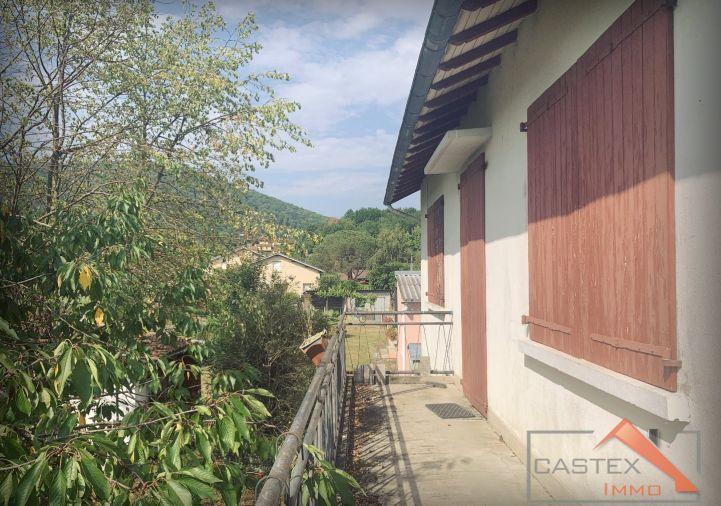 A vendre Maison Aspet | R�f 31223356 - Castex immo