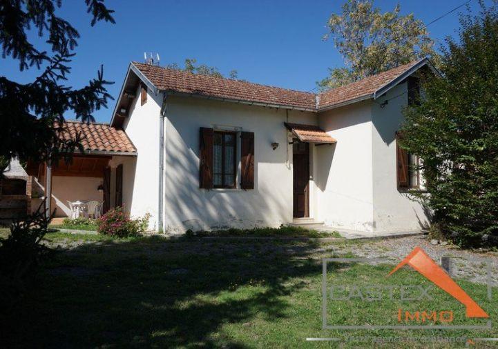 A vendre Maison Mane | R�f 31223367 - Castex immo