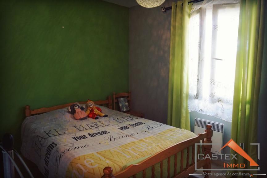 A vendre  Salies Du Salat | Réf 31223370 - Castex immo