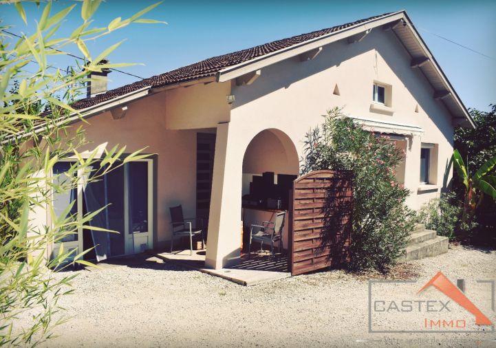 A vendre Maison Salies Du Salat | R�f 31223371 - Castex immo