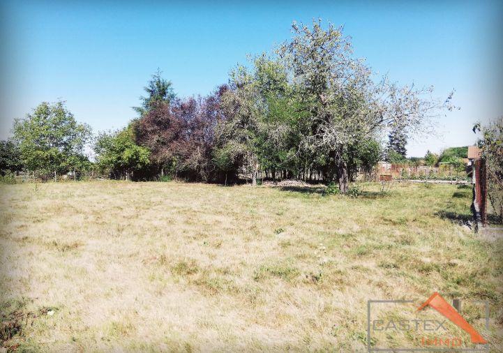 A vendre Terrain constructible Estancarbon | R�f 31223373 - Castex immo