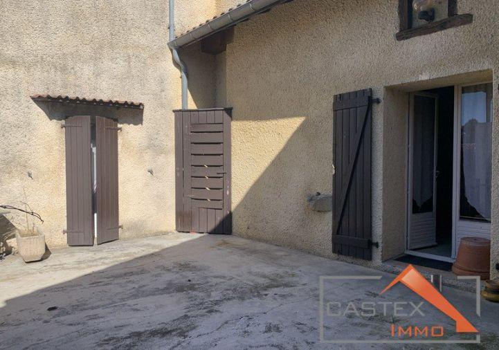 A louer Appartement Boussens | R�f 31223395 - Castex immo