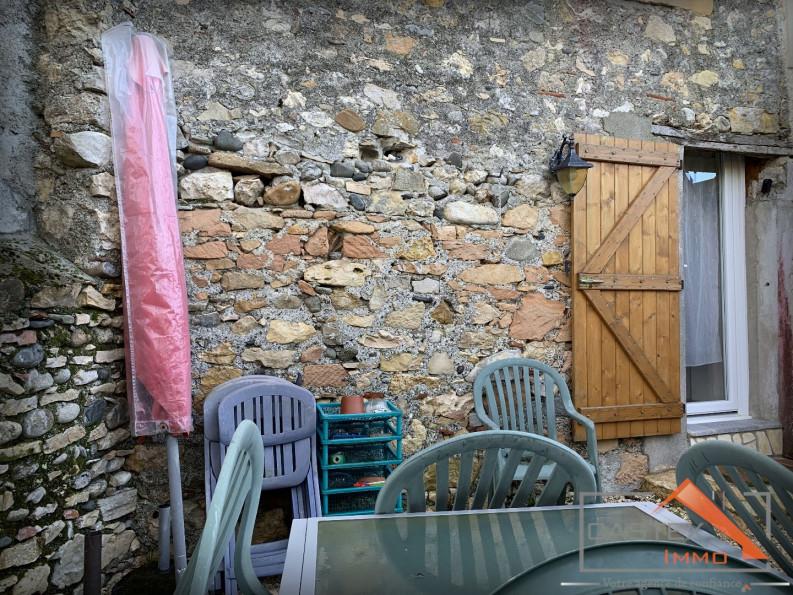 A vendre  Saint Martory | Réf 31223441 - Castex immo