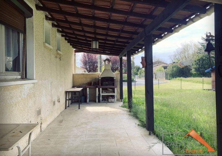 A vendre Maison Boussens | R�f 31223457 - Castex immo
