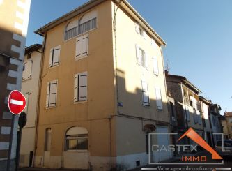 A vendre Saint Girons 3122345 Portail immo