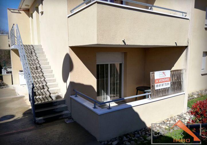 A vendre Appartement Saint Gaudens | R�f 31223483 - Castex immo