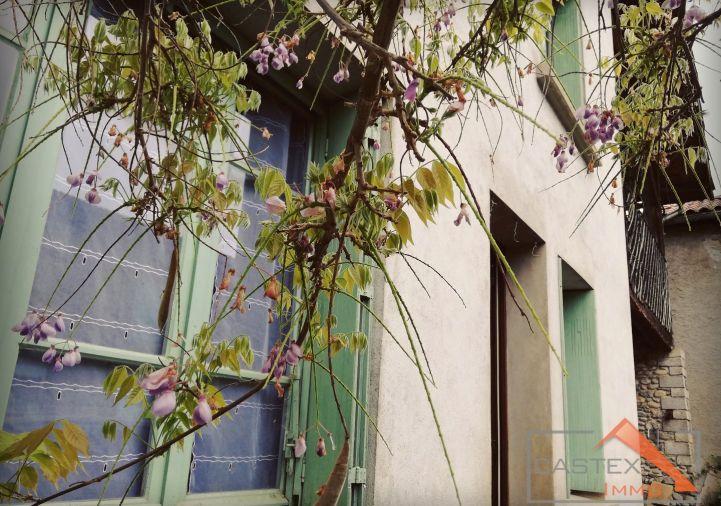 A vendre Maison Prat Bonrepaux | R�f 31223502 - Castex immo