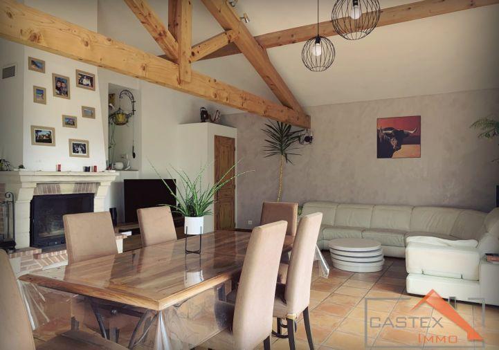 A louer Maison Betchat   R�f 31223509 - Castex immo