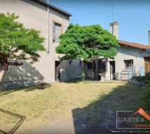 A vendre  Martres Tolosane   Réf 31223524 - Castex immo