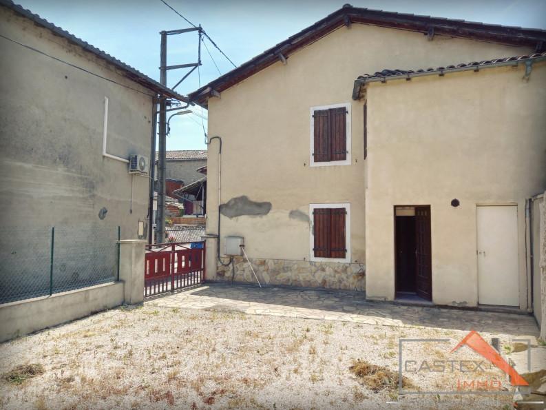A vendre  Martres Tolosane | Réf 31223527 - Castex immo