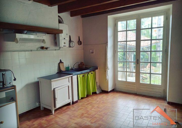 A vendre Maison Salies Du Salat | R�f 31223544 - Castex immo