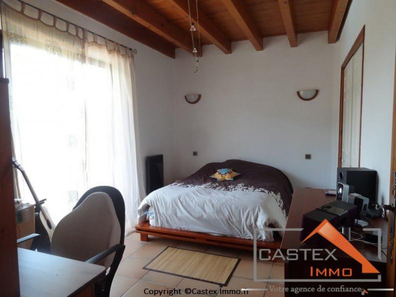 A vendre Cazeres 3122354 Castex immo