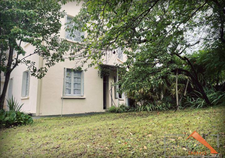 A vendre Maison Saint Girons | R�f 31223557 - Castex immo