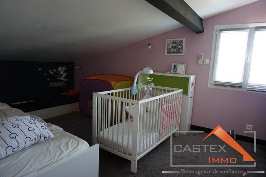 A vendre Longages 3122355 Castex immo