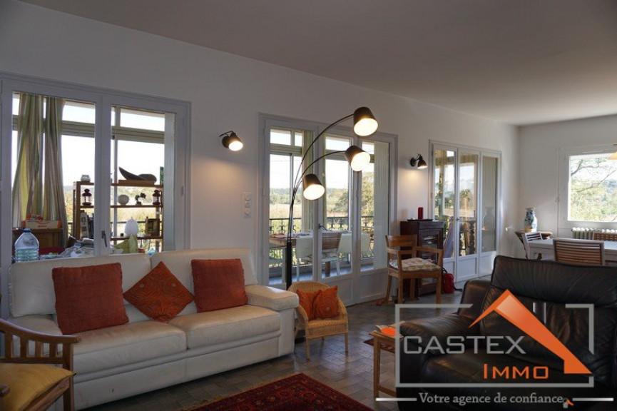 A vendre Saint-elix-le-chateau 3122356 Castex immo
