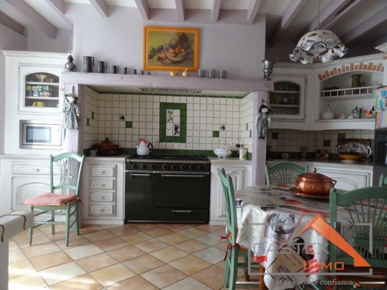 A vendre Martres Tolosane 3122366 Castex immo