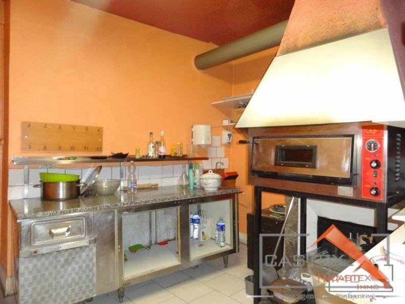A vendre Salies Du Salat 3122374 Castex immo