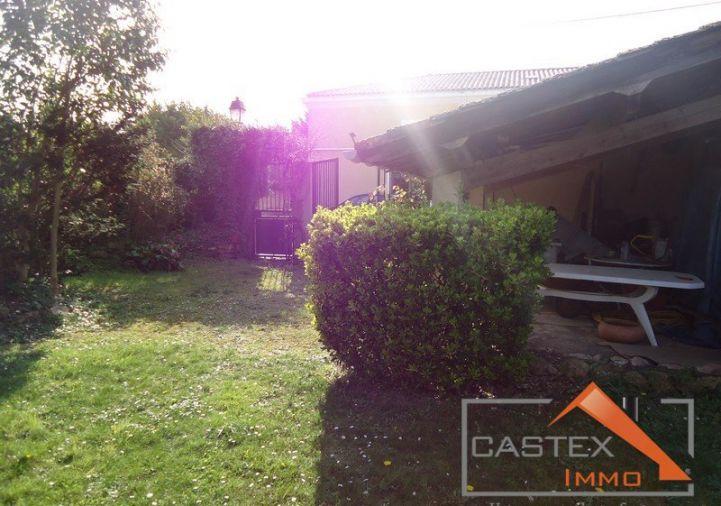 A vendre Cazeres 3122377 Castex immo