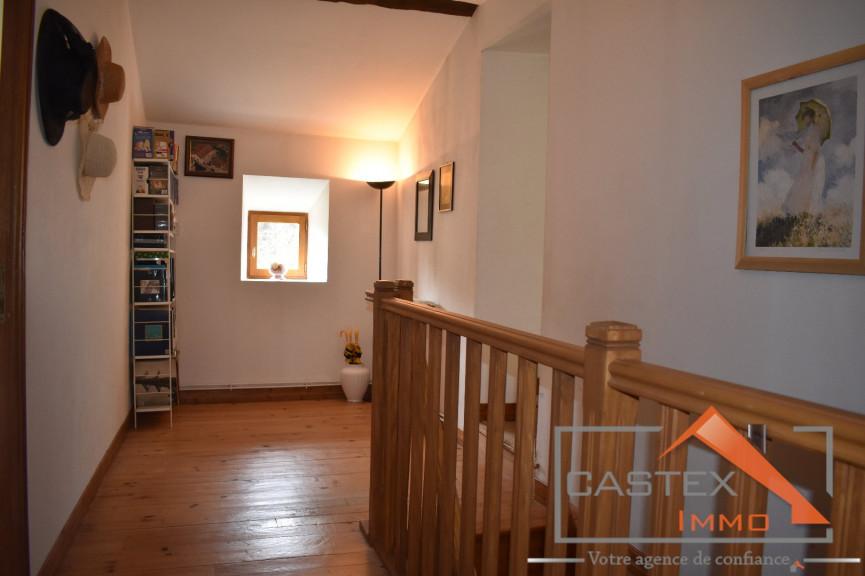 A vendre Prat Bonrepaux 312238 Castex immo