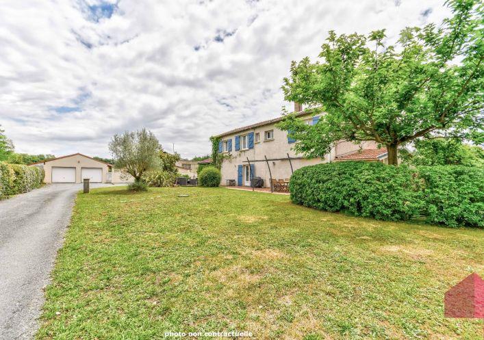 A vendre Maison Saint-sulpice-la-pointe | Réf 3111510028 - Agence de montrabé