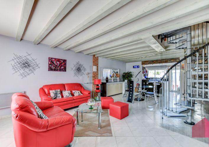 A vendre Maison Montastruc-la-conseillere   Réf 3111510312 - Agence de montrabé