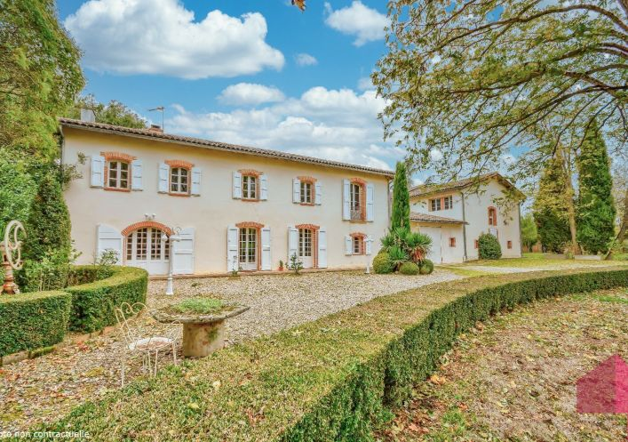 A vendre Giroussens 311159105 Mds immobilier montrab�