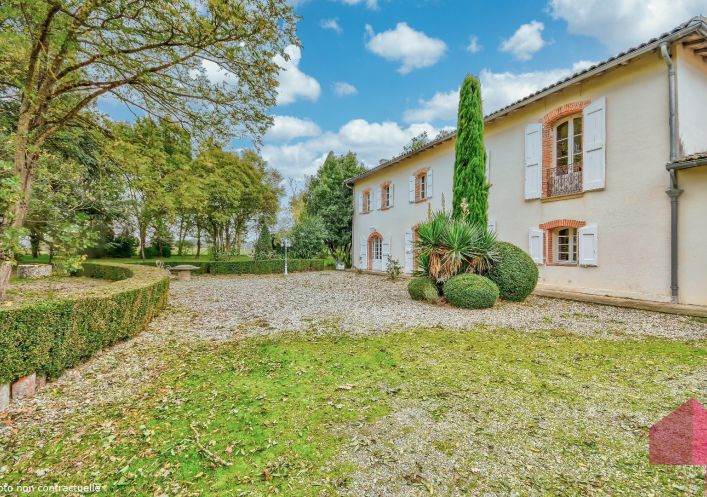 A vendre Saint-sulpice-la-pointe 311159135 Mds immobilier montrab�