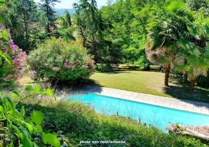 A vendre Maison Montastruc-la-conseillere | Réf 311159888 - Agence de montrabé