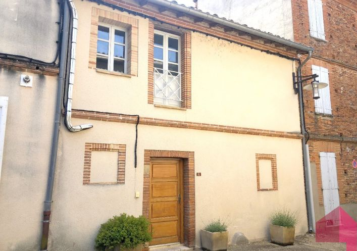 A vendre Maison Saint-sulpice-la-pointe | Réf 311159919 - Agence de montrabé