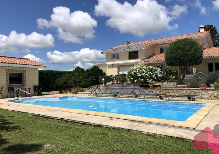 A vendre Maison Montastruc-la-conseillere | Réf 3122410079 - Agence de montrabé
