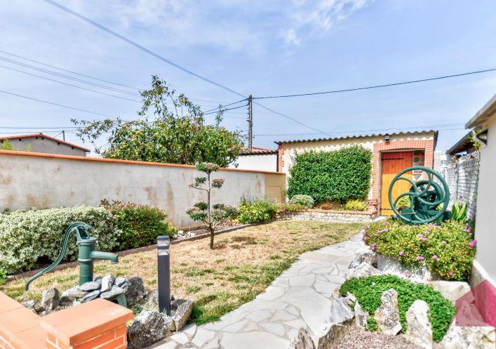 A vendre Maison Saint-sulpice-la-pointe | Réf 3122410285 - Agence de montrabé
