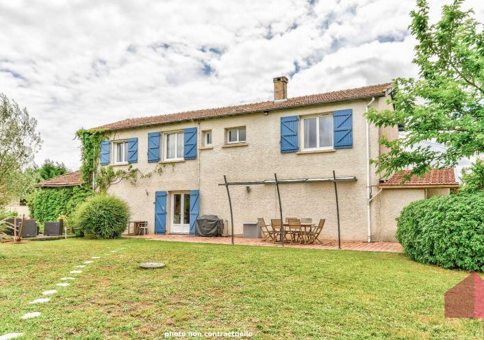 A vendre Maison Saint-sulpice-la-pointe | Réf 3122410359 - Agence de montrabé